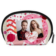 Love By Love   Accessory Pouch (large)   Deaizfwo7qjo   Www Artscow Com Back
