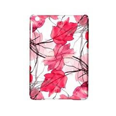 Floral Print Swirls Decorative Design Apple Ipad Mini 2 Hardshell Case by dflcprints
