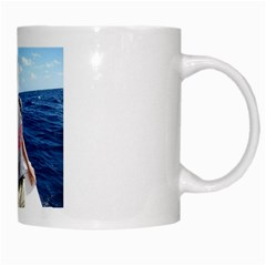By Pamela Sue Goforth   White Mug   Iqgulsh0je3k   Www Artscow Com Right