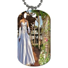You By Pamela Sue Goforth   Dog Tag (two Sides)   Wsj4u4jidma3   Www Artscow Com Back