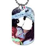 Selfie ! - Dog Tag (Two Sides)