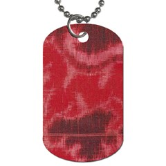 Dancing Through The Fire ! By Pamela Sue Goforth   Dog Tag (two Sides)   Ggqz25rirk25   Www Artscow Com Back
