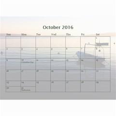 Календарь Сагадат By Екатерина   Wall Calendar 8 5  X 6    Lpa6si2vri1m   Www Artscow Com Oct 2016