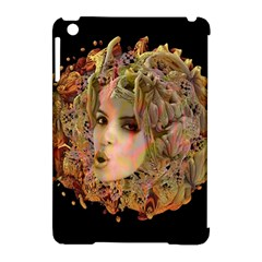 Organic Planet Apple Ipad Mini Hardshell Case (compatible With Smart Cover) by icarusismartdesigns