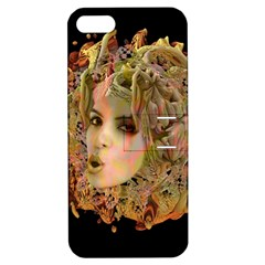 Organic Planet Apple Iphone 5 Hardshell Case With Stand by icarusismartdesigns