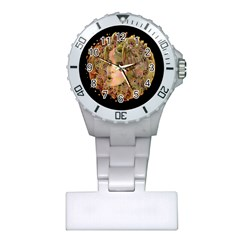 Organic Planet Nurses Watch by icarusismartdesigns