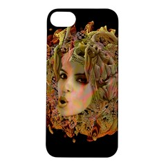Organic Planet Apple Iphone 5s Hardshell Case by icarusismartdesigns