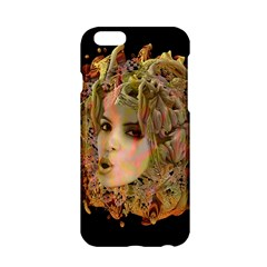 Organic Planet Apple Iphone 6 Hardshell Case by icarusismartdesigns