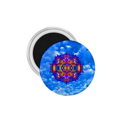 Sky Horizon 1 75  Button Magnet by icarusismartdesigns