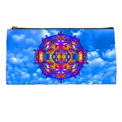 Sky Horizon Pencil Case by icarusismartdesigns