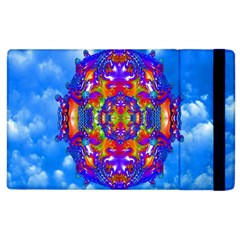 Sky Horizon Apple Ipad 3/4 Flip Case by icarusismartdesigns