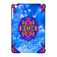 Sky Horizon Apple Ipad Mini Hardshell Case (compatible With Smart Cover) by icarusismartdesigns