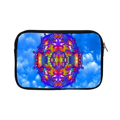 Sky Horizon Apple Ipad Mini Zippered Sleeve by icarusismartdesigns