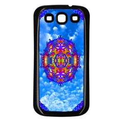 Sky Horizon Samsung Galaxy S3 Back Case (black) by icarusismartdesigns