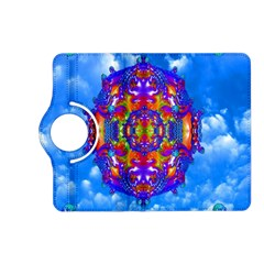 Sky Horizon Kindle Fire Hd (2013) Flip 360 Case by icarusismartdesigns