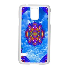 Sky Horizon Samsung Galaxy S5 Case (white)
