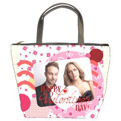 Lover By Love   Bucket Bag   H99ihom6astr   Www Artscow Com Front