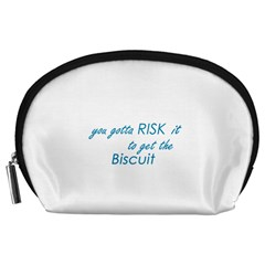 risk it Accessory Pouch (Large)
