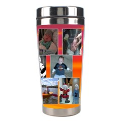 Kim By Kim Blair   Stainless Steel Travel Tumbler   Iwbu5e841k0t   Www Artscow Com Right