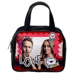 love - Classic Handbag (One Side)