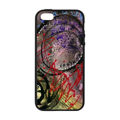 By Kati Barrett   Apple Iphone 5/5s Soft Edge Hardshell Case    Lwck1q99y1ag   Www Artscow Com Front