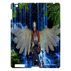 Magic Sword Apple Ipad 3/4 Hardshell Case by icarusismartdesigns