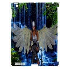 Magic Sword Apple Ipad 3/4 Hardshell Case (compatible With Smart Cover) by icarusismartdesigns