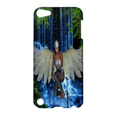 Magic Sword Apple Ipod Touch 5 Hardshell Case by icarusismartdesigns