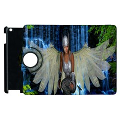 Magic Sword Apple Ipad 3/4 Flip 360 Case by icarusismartdesigns