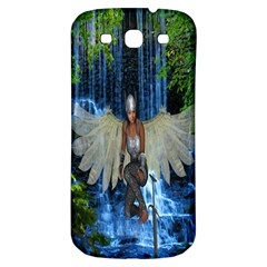 Magic Sword Samsung Galaxy S3 S Iii Classic Hardshell Back Case by icarusismartdesigns