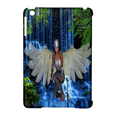 Magic Sword Apple Ipad Mini Hardshell Case (compatible With Smart Cover) by icarusismartdesigns