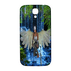 Magic Sword Samsung Galaxy S4 I9500/i9505  Hardshell Back Case by icarusismartdesigns