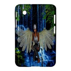 Magic Sword Samsung Galaxy Tab 2 (7 ) P3100 Hardshell Case