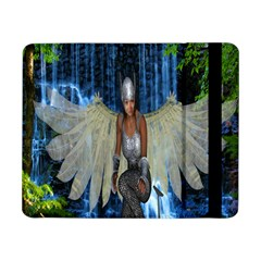 Magic Sword Samsung Galaxy Tab Pro 8 4  Flip Case