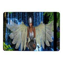 Magic Sword Samsung Galaxy Tab Pro 10 1  Flip Case by icarusismartdesigns