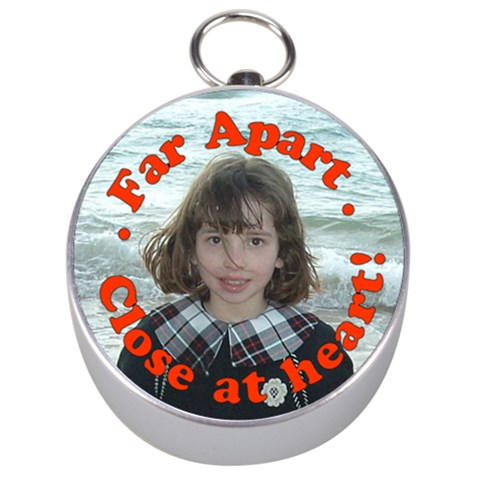 Far Apart 1215 By Rivke   Silver Compass   Y7thbprsf3t8   Www Artscow Com Front