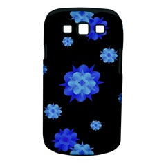 Floral Print Modern Style Pattern  Samsung Galaxy S Iii Classic Hardshell Case (pc+silicone) by dflcprints