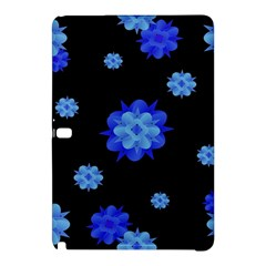 Floral Print Modern Style Pattern  Samsung Galaxy Tab Pro 10 1 Hardshell Case by dflcprints