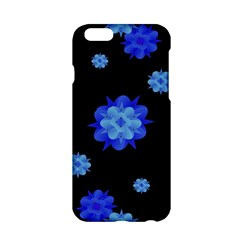 Floral Print Modern Style Pattern  Apple Iphone 6 Hardshell Case by dflcprints