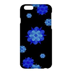Floral Print Modern Style Pattern  Apple Iphone 6 Plus Hardshell Case by dflcprints