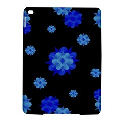 Floral Print Modern Style Pattern  Apple Ipad Air 2 Hardshell Case by dflcprints