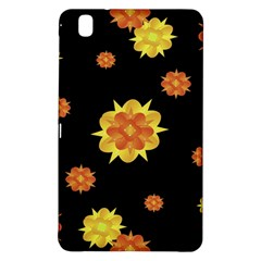 Floral Print Modern Style Pattern  Samsung Galaxy Tab Pro 8 4 Hardshell Case by dflcprints
