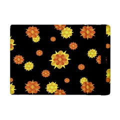 Floral Print Modern Style Pattern  Apple Ipad Mini 2 Flip Case by dflcprints