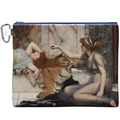 Godwardmischiefandanonipad Canvas Cosmetic Bag (XXXL) by AnonMart