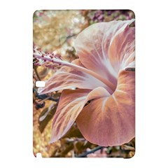 Fantasy Colors Hibiscus Flower Digital Photography Samsung Galaxy Tab Pro 10 1 Hardshell Case by dflcprints