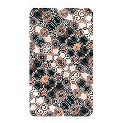 Modern Arabesque Pattern Print Memory Card Reader (rectangular) by dflcprints