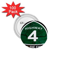 Band Logo s 1 75  Button (100 Pack) by tammystotesandtreasures