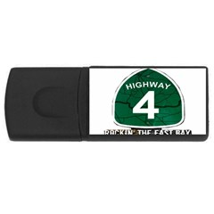 Hwy 4 Website Pic Cut 2 Page4 1GB USB Flash Drive (Rectangle) by tammystotesandtreasures