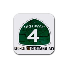 Hwy 4 Website Pic Cut 2 Page4 Drink Coasters 4 Pack (square)
