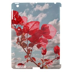 Flowers In The Sky Apple Ipad 3/4 Hardshell Case (compatible With Smart Cover) by dflcprints